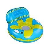 Elitoky Inflatable Lounger Pool Float, Fun Beach