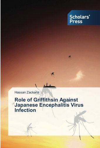 Download Role of Griffithsin Against Japanese Encephalitis Virus Infection pdf