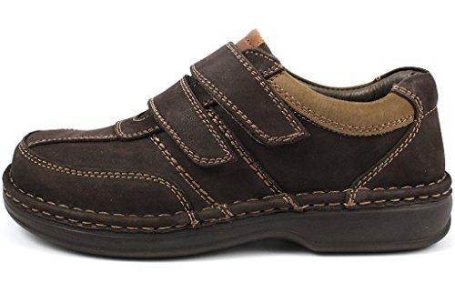 ara 17121-17 - Mocasines de Piel para hombre marrón