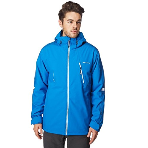 DARE 2B Men's Synergize Jacket, Blue, XXL from Dare 2b