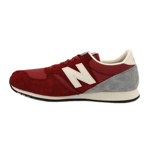 zapatillas new balance 420 granate