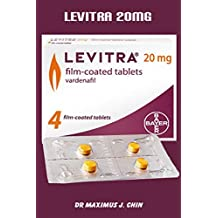 Levitra 20mg (French Edition)
