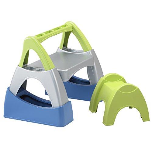 American Plastic Toys Study 'N Play Desk & Chair Playset from American Plastic Toys