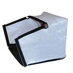 –Bolsa para hierba para cortacésped de origen: Lazer/marina referencia: 050083