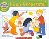 I Can Cooperate!, David Parker, 0439628121