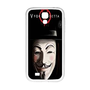 V for Vendetta 004 Phone Case for samsung galaxy S4 By Pannell-Dor