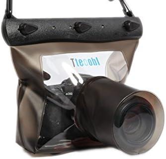 SMO 20 m cámara réflex analógica y digital debajo del agua y ...