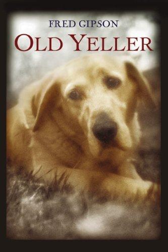 Yeller HarperClassics Fred Gipson 2003 12 23