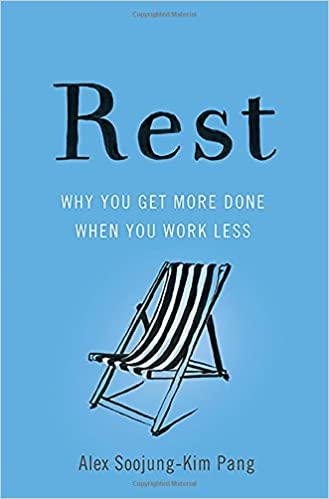 What to Do on Rest and Recovery Days