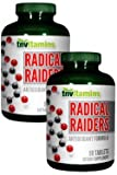 TNVitamins Advanced Antioxidant Formula 2x90 Tablets Discount