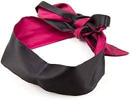 BESTOYARD Pala de cuero arn/és de cuero l/átigo nalgadas juguetes ex/óticos para adultos parejas con los ojos vendados