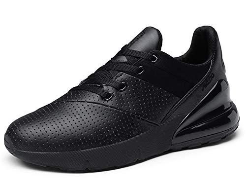 top Gnediae Peso A280 Ligero Negro Calzado Beportivo Unisex Bajo qZZCfxpUw