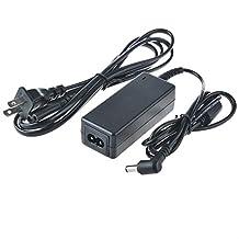 Powerk AC DC ADAPTER FOR MSI U100 U90 4211 ADP-40MH BDB S93-0408110-L44 S93-0408120-D04