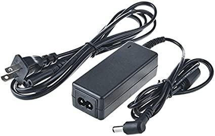 AC Adapter for Sony RDP-X60iP RDPX60iP iPod iPhone Speaker Dock DC Power Supply
