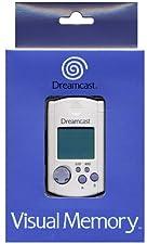 Sega Dreamcast Memory Card - VMU Unit