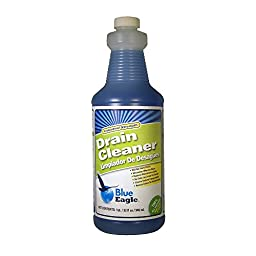 Blue Eagle Products 8-52281-00304-7  Drain Cleaner Isdc, Concentrate, 32 oz.