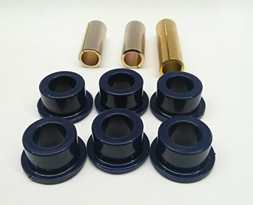 A-Arm-Bushing-Kit-Club-Car-DS-and-Carryall-1-2-6-not-for-Precedent-Carryall-294-or-295