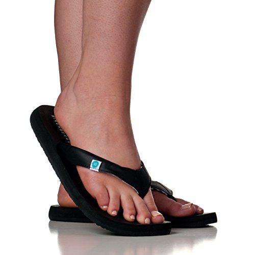 Pictures of Riverberry Women's Yoga Flip Flop Yoga 3
