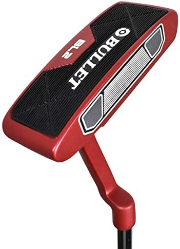 Bullet Golf- BL2 Putter