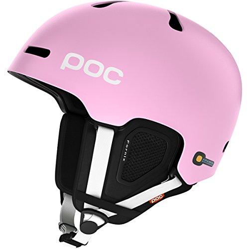 POC Fornix Ski Helmet, Actinium Pink, Medium-Large/55-58