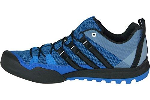 Adidas Terrex Solo Promenadskor - Ss16 Blå