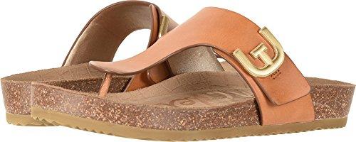 Sam Edelman Women's Olga Natural Tan Texas Veg Leather 7 M US