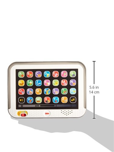 Fisher-Price Laugh & Learn Smart Stages Tablet Assortment