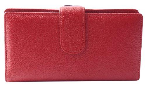 Large Frame Wallet - 8