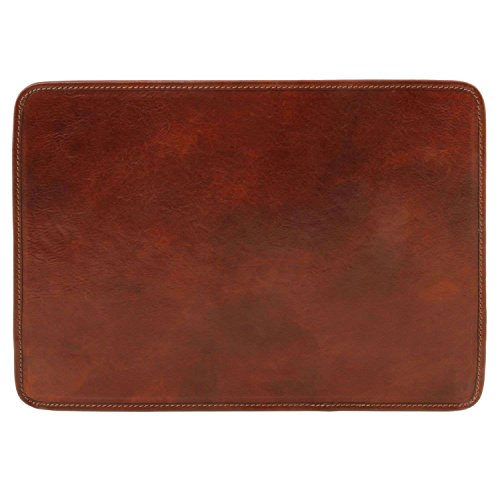 Porte Smart Leather TL Module Marron Tuscany Module EZq1I1w