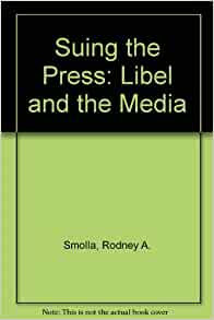 The Lowdown on Libel: Understanding What Libel Means for Writers