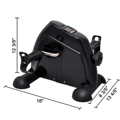 New-Leaf-Pedal-Exerciser-Portable-Arm-Leg-Mini-Exercise-Strengthener-Machine