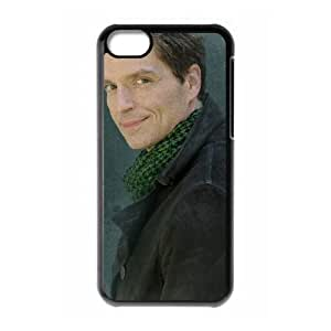 iPhone 5c Cell Phone Case Black Richard Marx uedo