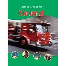 SCIENCE AROUND US SOUND