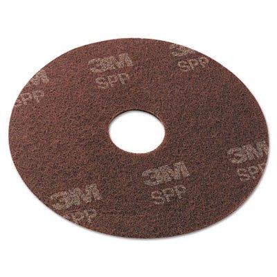 3M Scotch-Brite Surface Preparation Pad SPP18, 18'' (Case of 10) by Scotch-Brite (Image #1)