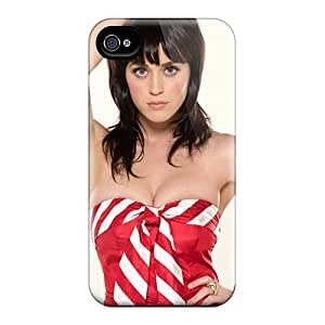 Iphone 4/4s CJu3655AsAE Support Personal Customs Vivid Michael Stipe Pattern Best Hard Phone Cover -IanJoeyPatricia