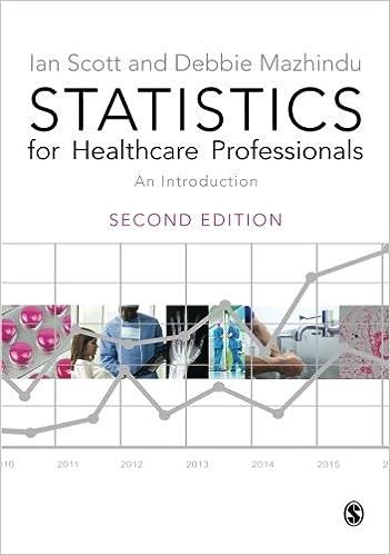 Free download statistics for healthcare professionals an free download statistics for healthcare professionals an introduction pdf full ebook the company026 sciox Gallery