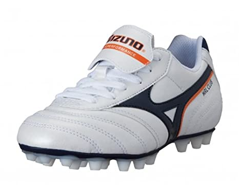 cebc074b0 Amazon.com   Mrl Club 24 Junior FG Boot   Soccer Shoes   Sports ...