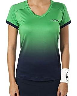 Polo Padel Mujer Corul (L): Amazon.es: Deportes y aire libre