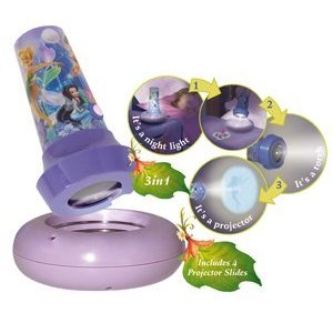 De Lampe Projecteur Disney Fées Vont Avec Chevet Fairies Briller zVqSpGUM