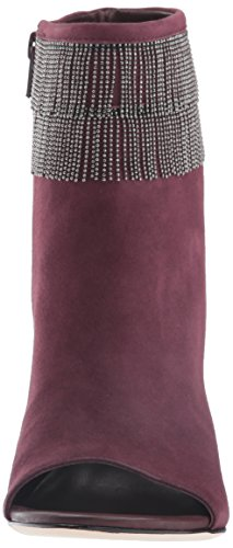 Women's Bordeaux Fashion Honour Bernardo Suede Boot qwCfqd