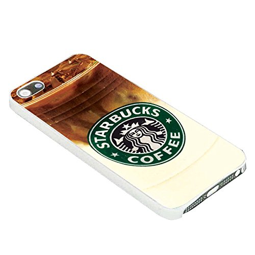 Iced Coffee Starbucks for Iphone Case (iPhone 6s Caucasian)