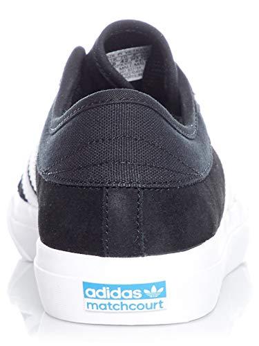 Noir Skateboard De Hommes negb Adidas Matchcourt Pour Chaussures xqUYYA1F