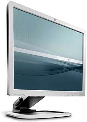 MONITOR SEGUNDA MANO (REACONDICIONADO) LCD 19 PULGADAS HP L1951G ...