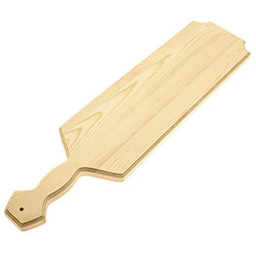 Wood Paddle 22