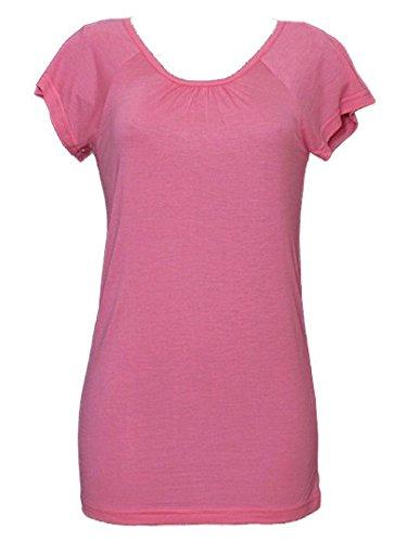 Love Lola - Camiseta - para mujer Rosa