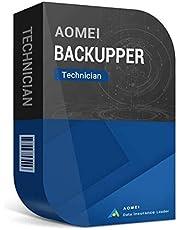 AOMEI Backupper Technician Plus - Latest Version - Digital Delivery