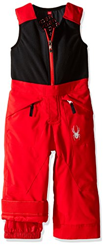 Expedition Pant (Spyder Boys Mini Expedition Pants, Size 5, Formula)