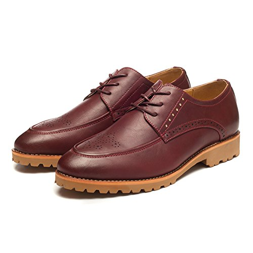 Afilados zapatos de verano/Zapatos casuales transpirables/Zapatos Joker tendencia hombres B