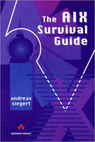 The AIX Survival Guide
