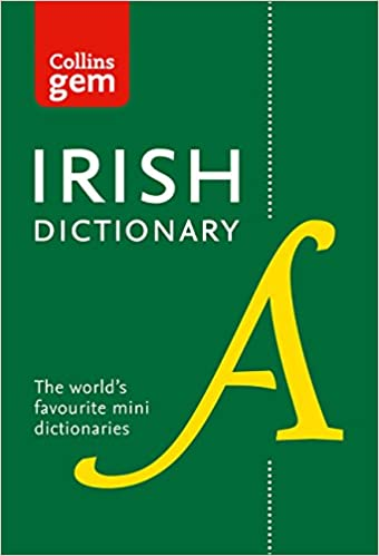 Collins Irish Gem Dictionary: The World's Favourite Mini Dictionaries por Collins Dictionaries epub